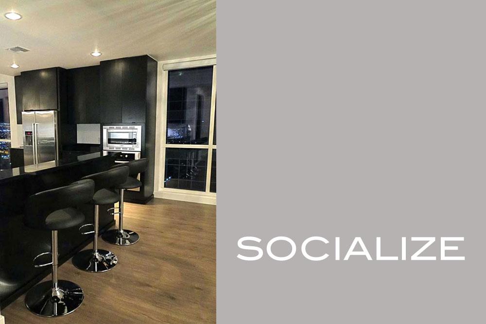 socialize-slider
